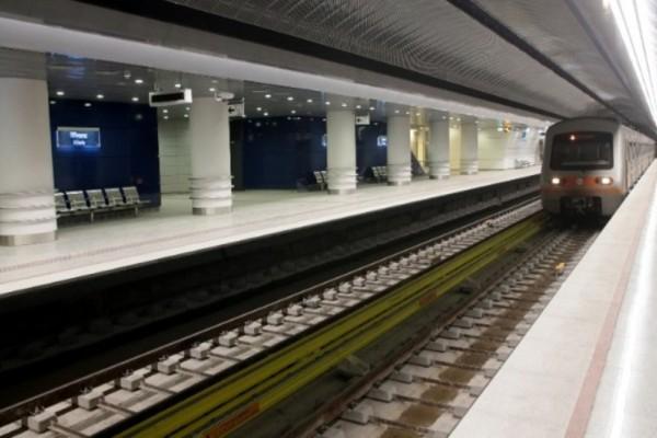 Τηλεφώνησαν για βόμβα στο Μετρό - Αυτός ο σταθμός εκκενώθηκε