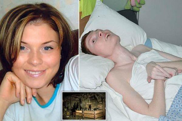 Πέθανε 44χρονη μητέρα: 11 χρόνια ζούσε σα φυτό - Η συγκλονιστική ιστορία και η μοιραία βραδιά που καταστράφηκε ο εγκέφαλος της