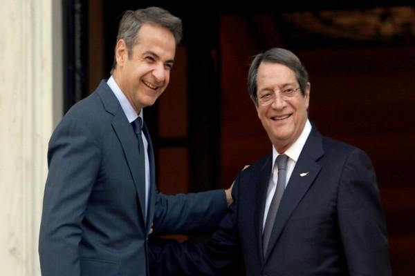 Απάντησαν στην Τουρκία με δική τους Navtex Ελλάδα και Κύπρος