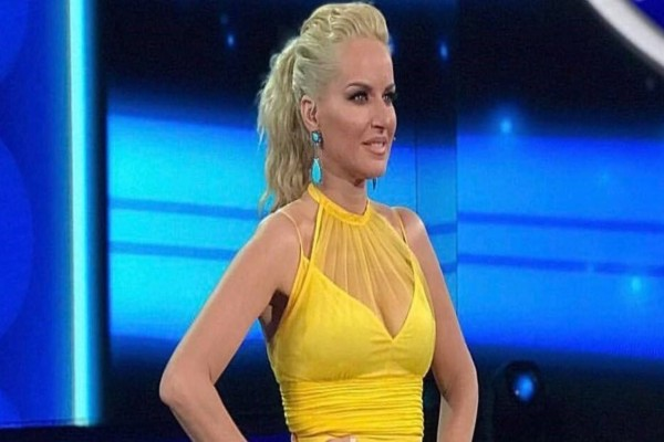 «Είναι ωραίο αυτό που ζω...» - Αποκάλυψε τη σχέση της με διάσημο παρουσιαστή η Μαρία Μπεκατώρου