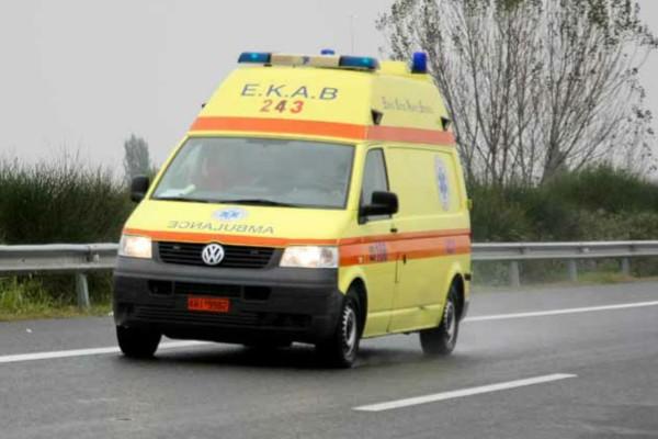 42χρονη βρέθηκε νεκρή μέσα στο αυτοκίνητό της - Σοκ στην Ηλεία