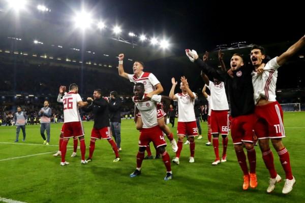 Europa League: Με Σεβίλλη ή Ρόμα ο Ολυμπιακός αν αποκλείσει την Γουλβς!