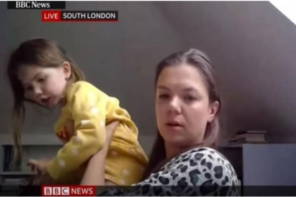 Γλυκός μπελάς για καθηγήτρια: Την διέκοψε η κόρη της για έναν… μονόκερο