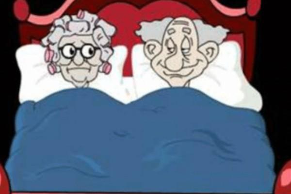 Σαν σήμερα πριν 40 χρόνια... Ένας παππούς θυμάται τα νιάτα του και λέει στη γυναίκα του... Το ανέκδοτο της ημέρας (05/07)