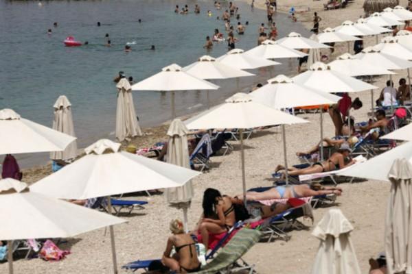 Κορωνοϊός: Παράταση των μέτρων προστασίας στις παραλίες