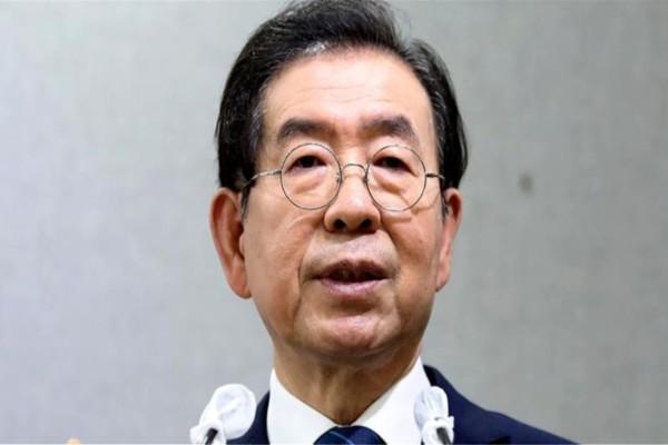 Εξαφάνιση θρίλερ στην Νότια Κορέα - Αγνοείται ο δήμαρχος της Σεούλ