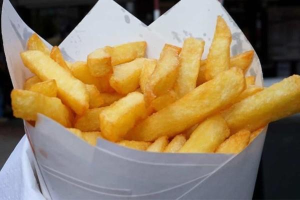 Οι Βέλγοι κάνουν τις καλύτερες τηγανητές πατάτες - Αυτή είναι η συνταγή τους