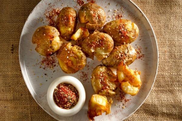 Ρίξτε στις πατάτες σας πιπέρι και αποκτήστε το σώμα των ονείρων σας