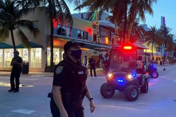 47χρονος πυροβόλησε μάνα και γιο λόγω... κορωνοϊού!  (Video)