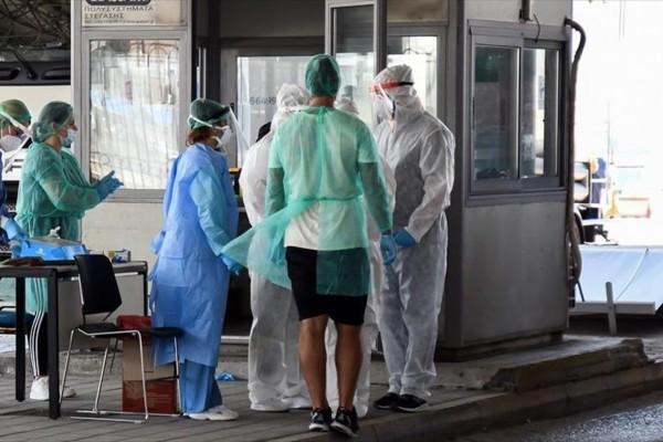 Κορωνοϊός: Κατακόρυφη αύξηση των εισαγόμενων κρουσμάτων - «Πρωτιά» ξανά στην Αττική