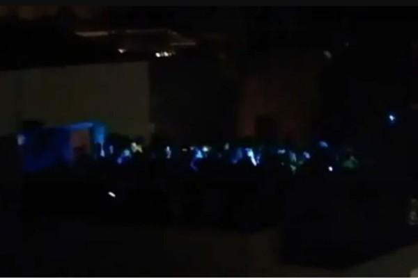 Πάτρα: Ξεφάντωσαν σε πάρτι - Πάνω από 100 άτομα μαζεύτηκαν σε ταράτσα (Video)