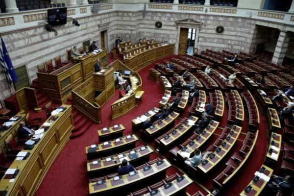 Θρήνος στην πολιτική σκηνή: Πέθανε πρώην Ελληνίδα βουλευτής