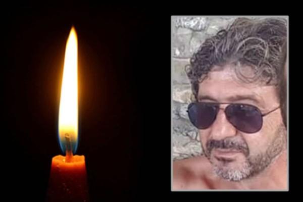 Θρήνος: Πέθανε ο επιχειρηματίας Μανώλης Νικάκης