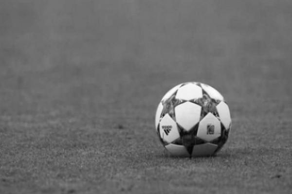 Θρήνος στο ελληνικό ποδόσφαιρο: Πέθανε πρώην πρόεδρος ομάδας