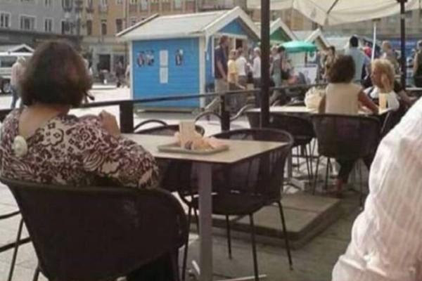 Μια φωτογραφία, ένας κλέφτης: Μπορείς να τον εντοπίσεις από την λεπτομέρεια που ελάχιστοι παρατηρούν;