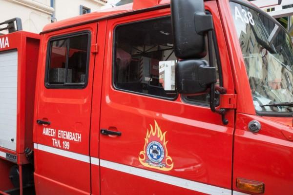 Τραγωδία στη Βάρη - Νεκρή 67χρονη γυναίκα από φωτιά