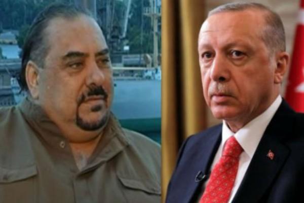 Πητ Παπαδάκος: Σοκάρουν οι τελευταίες προβλέψεις του για Ερντογάν και Τουρκία, πριν πεθάνει!