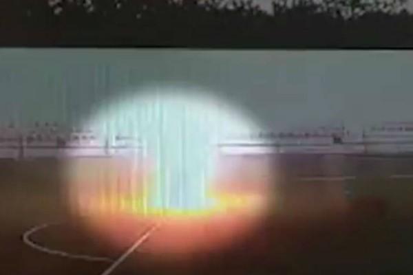 16χρονος ποδοσφαιριστής χτυπήθηκε από κεραυνό - Σοκάρει το βίντεο-ντοκουμέντο