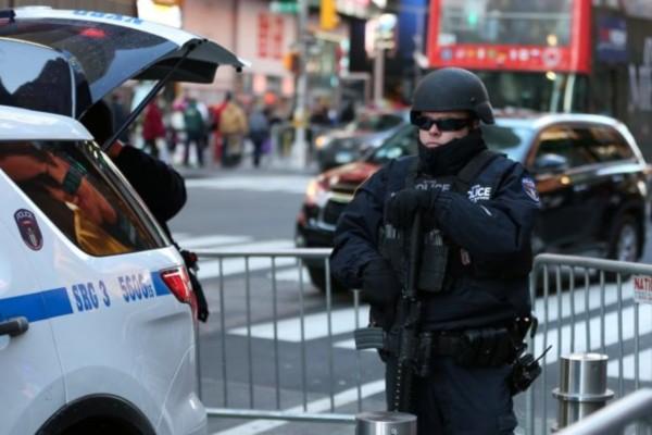 Συναγερμός στις ΗΠΑ: Έπεσαν πυροβολισμοί - 12 τραυματίες