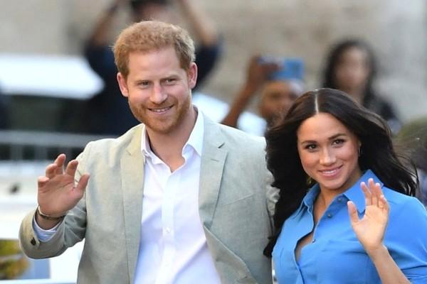 Πανικός στο Buckingham: Ο Πρίγκιπας Χάρι έκανε αυτό που απαγορεύεται δια ροπάλου