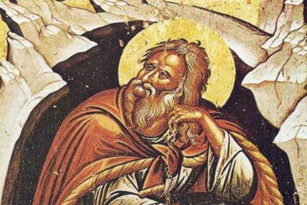 Προφήτης Ηλίας: Η μεγάλη γιορτή της Ορθοδοξίας που τιμάται σήμερα (20/07)