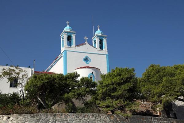 Προφήτης Ηλίας: Ο λόγος που οι εκκλησίες του βρίσκονται σε μεγάλο υψόμετρο
