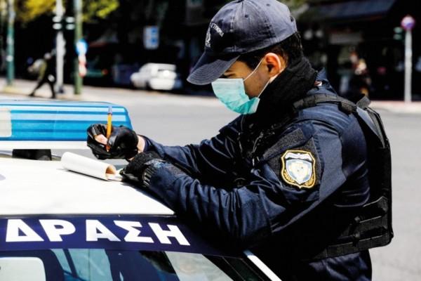 Εξελίξεις με τον αστυνομικό που κατηγορείται ότι εμπόδισε σύλληψη - Τότε θα γίνει η δίκη του