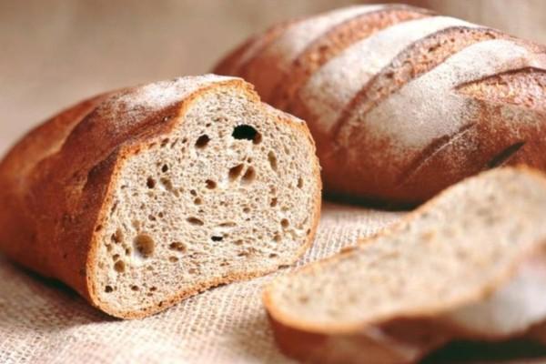 Ψωμί: Πότε μπορεί να αποτελέσει κίνδυνο για την υγεία;