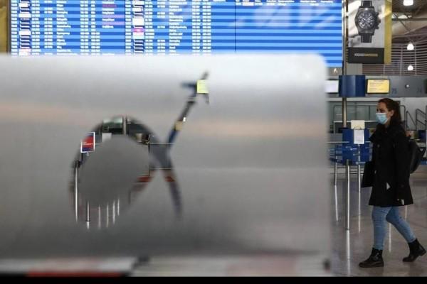 Άρση Μέτρων: Μεγάλη πρεμιέρα στα αεροδρόμια - Πάνω από 150 διεθνείς πτήσεις σήμερα (01/07)