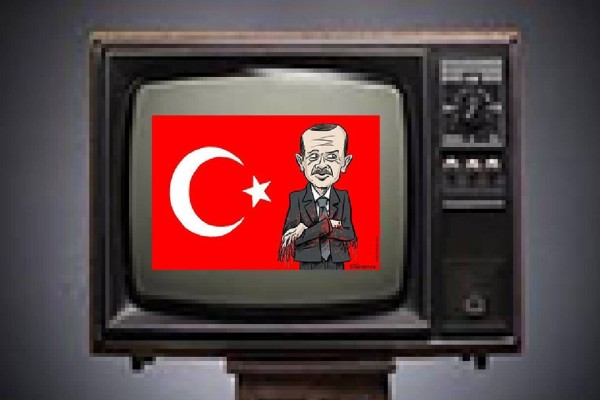 Απόφαση σταθμός: Τέλος, προς το παρόν, τα τούρκικα σίριαλ στην ελληνική τηλεόραση!