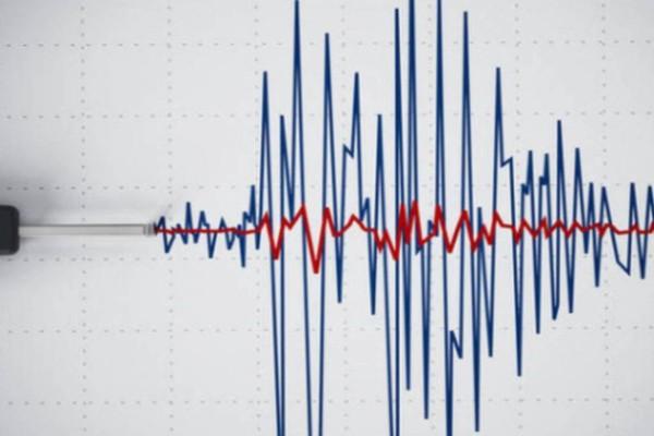 Σεισμός στις Σπέτσες