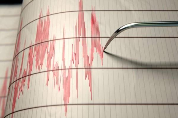 Ισχυρός σεισμός 5.5 Ρίχτερ