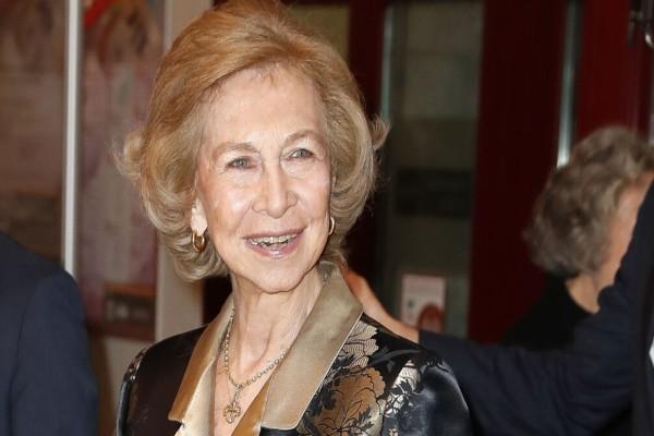 Πανικός στη βασιλική οικογένεια: Φοβισμένη η Βασίλισσα Σοφία