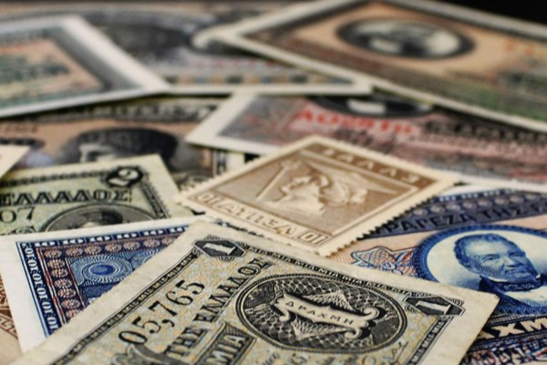 Αυτά είναι τα χαρτονομίσματα που έχουν μεγάλη αξία - Αν τα έχετε κρατήστε τα (Video)