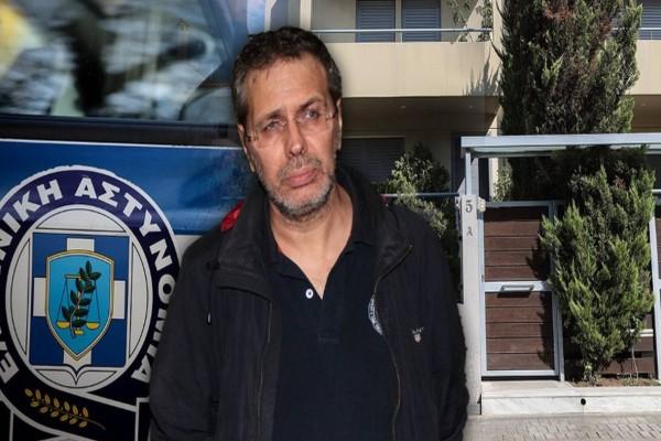 Στέφανος Χίος: Δείτε το πρώτο πρωτοσέλιδο του