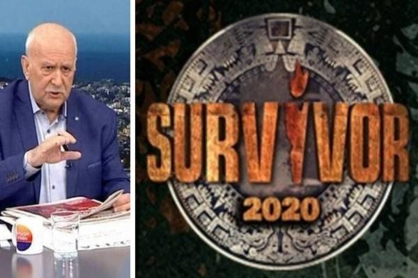 Survivor Διαρροή: Πρώην κορίτσι του Γιώργου Παπαδάκη ετοιμάζεται για Άγιο Δομίνικο; Η πρόταση χιλιάδων ευρώ