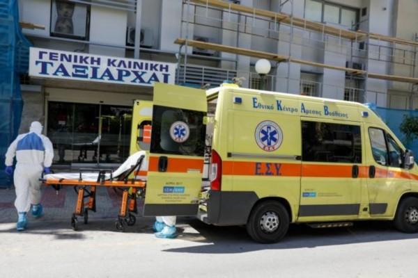 Κορωνοϊός: Κακουργηματική δίωξη και κίνδυνος για ισόβια στους γιατρούς της κλινικής του Περιστερίου