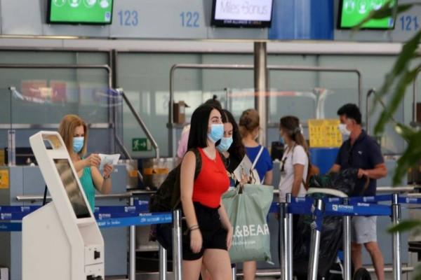 Έκτακτη απόφαση Χαρδαλιά: Μόνο με αρνητικό τεστ στην Ελλάδα οι ταξιδιώτες από Βουλγαρία και Ρουμανία