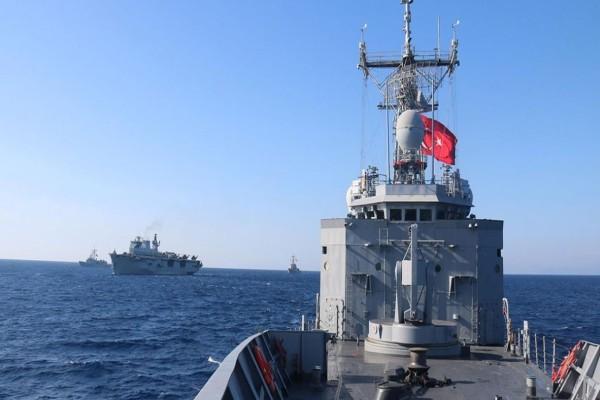 Στέιτ Ντιπάρτμεντ: Καλούμε την Τουρκία να σταματήσει τις επιχειρήσεις με τη Navtex στο Καστελόριζο