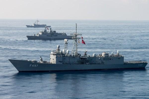 Δε σταματά τις προκλήσεις η Τουρκία: Έβγαλε νέα Navtex για Barbaros και κυπριακή ΑΟΖ