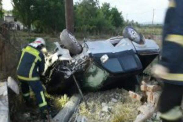 Τροχαίο στα Τρίκαλα: Τι κατέθεσε ο οδηγός του μοιραίου αυτοκινήτου που παρέσυρε τη 19χρονη