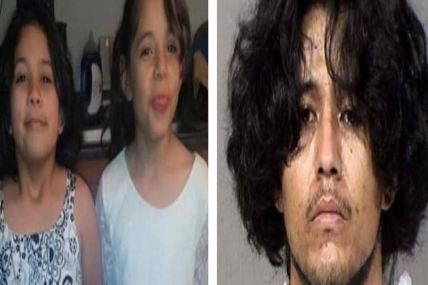 27χρονος βίασε τις ανηψιές του - Νεκρή 13χρονη, χαροπαλεύει η 12χρονη αδερφή της (photo-video)