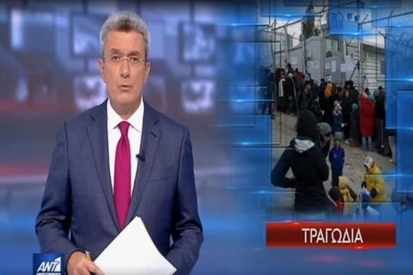 Εσπευσμένη ανάγκη επιστροφής του Νίκου Χατζηνικολάου - «Θρίλερ» με το δημοσιογράφο