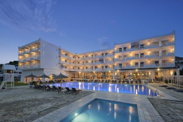 Τραγωδία για τα ξενοδοχεία: Απώλεια στα 350 εκατ. ευρώ για Αθήνα και Θεσσαλονίκη