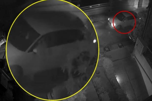 Βίντεο σοκ: Η στιγμή της επίθεσης στον Στέφανο Χίο!