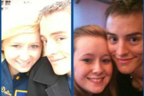 Ζευγάρι γνωρίστηκε 11 χρόνια πριν - Δύο χρόνια αργότερα όμως... (Video)