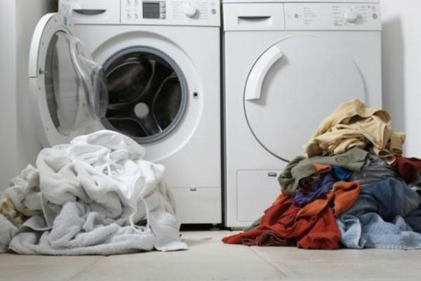 7+1 πράγματα που δεν πρέπει σε καμία περίπτωση να βάλετε στο πλυντήριο