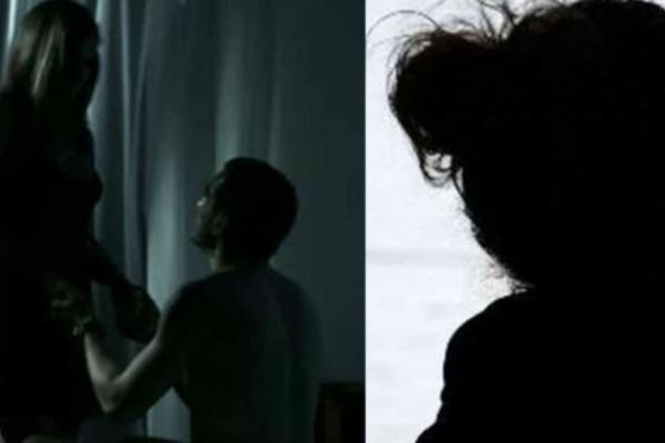 26χρονος απατούσε την 24χρονη σύζυγό του με 72χρονη γιαγιά