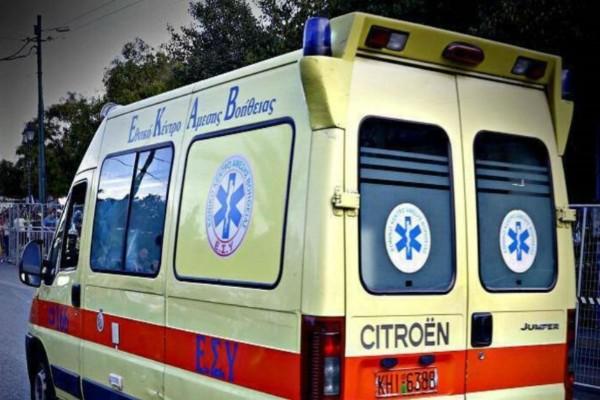 Τραγωδία στην Κοζάνη: Νεκρός ανασύρθηκε από τη λίμνη Πολυφύτου