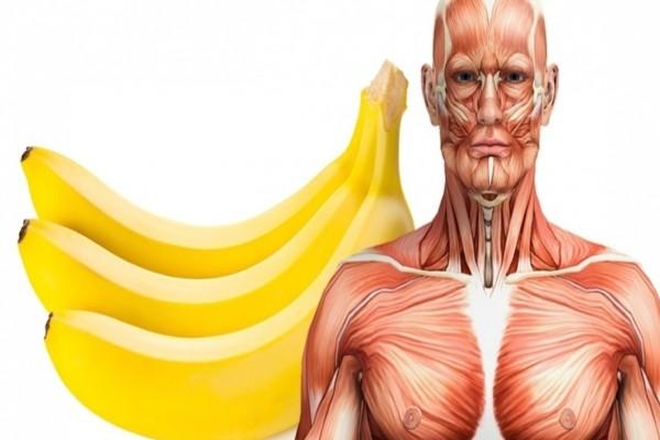 Έτρωγε 2 ώριμες μπανάνες κάθε μέρα για ένα μήνα - Αυτό συνέβη στο σώμα του